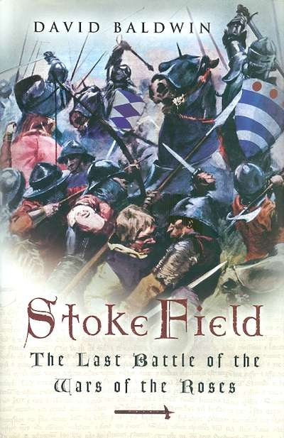 Main Image for STOKE FIELD
