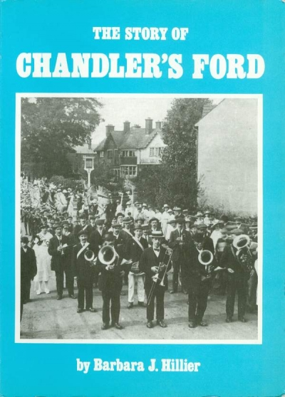 Main Image for THE STORY OF CHANDLER'S FORD