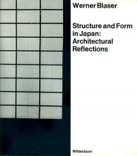 Image of STRUCTURE AND FORM IN JAPAN