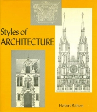 Image of STYLES OF ARCHITECTURE