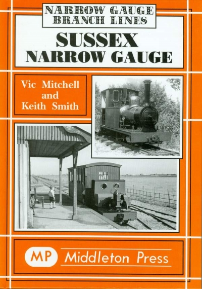 Main Image for SUSSEX NARROW GAUGE