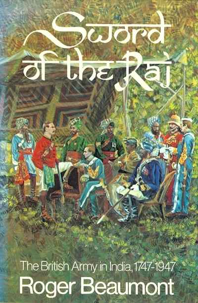 Main Image for SWORD OF THE RAJ