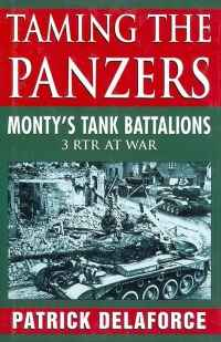 Image of TAMING THE PANZERS