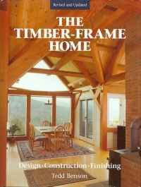 Image of THE TIMBER-FRAME HOME