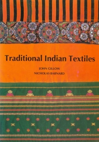View TRADITIONAL INDIAN TEXTILES details