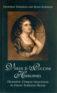 Image of VERDI AND PUCCINI HEROINES
