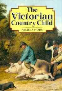 Image of THE VICTORIAN COUNTRY CHILD
