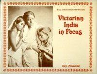 Image of VICTORIAN INDIA IN FOCUS