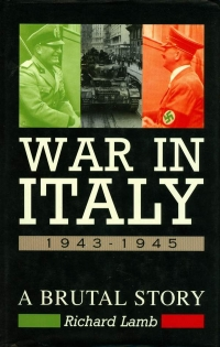 View WAR IN ITALY 1943-1945 details