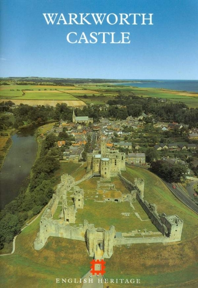 Main Image for WARKWORTH CASTLE