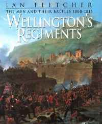 Image of WELLINGTON'S REGIMENTS