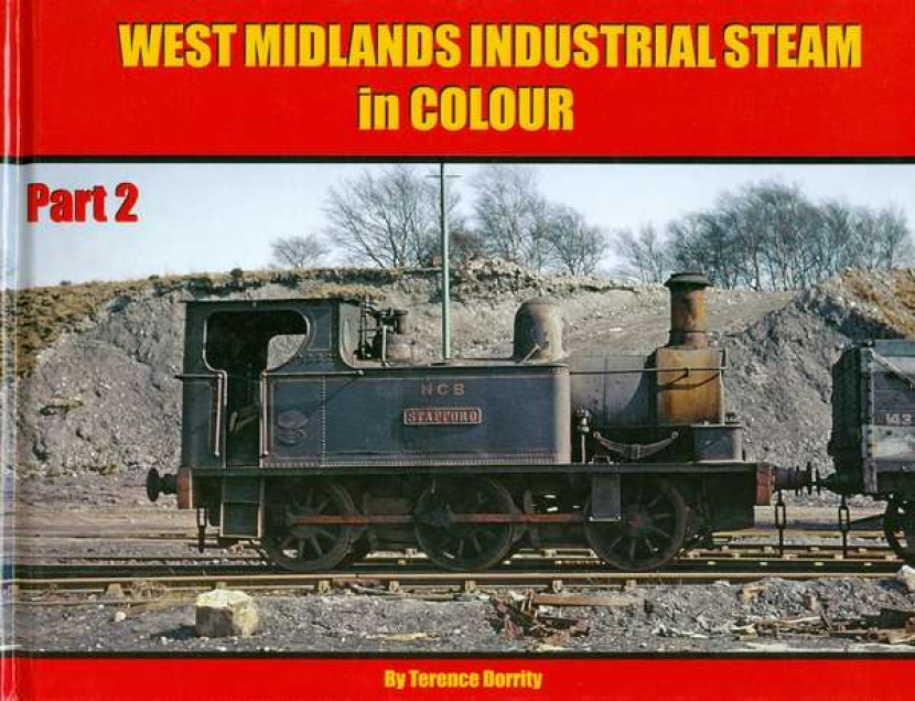 Main Image for WEST MIDLANDS INDUSTRIAL STEAM IN ...