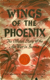 Image of WINGS OF THE PHOENIX