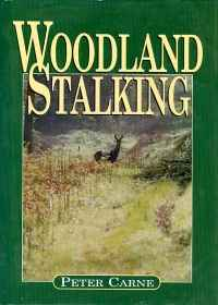 Image of WOODLAND STALKING